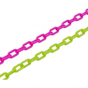 3mm decorative plastic chain