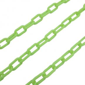 luminous  plastic chain